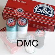 Нити DMC