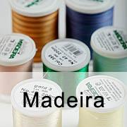Нити Madeira
