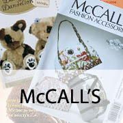 Выкройки McCALL'S