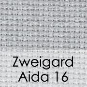 Zweigard  Aida 16