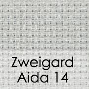 Zweigard Aida 14