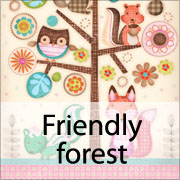 FRIENDLY FOREST