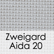 Zweigard Aida 20