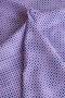 """Ткань """"Ombre Dots"""" сиреневый горошек"""