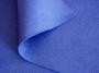 Испанский фетр, цвет синий