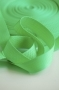 Ременная лента (стропа) 25 мм, цвет ярко-зеленый