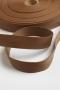 Стропа коричневая, 25 мм