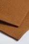 Фетр из вискозы 4 мм, светло-коричневый