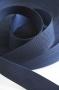 Ременная лента (стропа) 30 мм, цвет синий