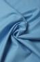 """Ткань однотонная ярко-голубая """"Краски жизни"""""""