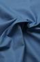 """Ткань однотонная """"Pearl Cotton"""" синяя"""