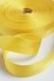 Стропа желтая, 35 мм