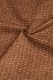 "Ткань ""Patchwork Materials"" коричневая корзинка"