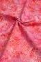 """Ткань батик """"Uine Swirl Pink"""""""
