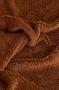 Плюш для мишек коричневый (полиэстер)