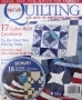 "Журнал ""McCalls Quilting The Best May/June 2014"""