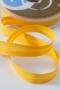 Косая бейка, цвет желтый кукурузный