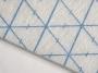 Флизелин Rasterquick треугольник