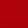 Канва Aida 18 ct.красная (цвет 954)