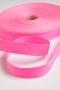 Стропа ярко-розовая, 25 мм