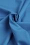 Ткань однотонная бирюзовая, цвет Turquoise