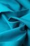 Ткань однотонная CYAN (цвет морской волны яркий)
