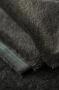Искусственный мех - альпака, черный