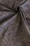 """Японская ткань """"The Pireued"""" на коричневом"""