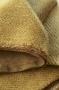 Искусственный мех - коротковорсный коричневый мохер