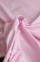 """Ткань """"Мелкая клеточка"""" нежно-розовая"""