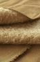 Искусственный мех мохер-антик коричневый