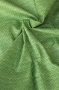 "Ткань ""HARPER"" орнамент на зеленом"