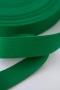 Тесьма ременная PEGA зеленая, 30 мм