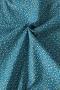 """Ткань """"Road Trip"""" цветы на синем"""