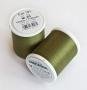Нитки Cotona №50 оливковый (olive)