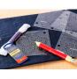 Набор для вышивки сашико