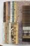 Набор японских тканей 12,5х12,5 см