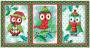 "Купон ""Owl Be Home For Christmas"""