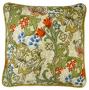 """Набор для вышивания подушки """"Golden Lily"""""""