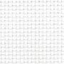 Канва Aida 16 ct. белая (цвет 100)