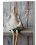 "Набор для шитья куклы ""Ангел пловчиха"""