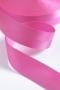 Стропа (ременная лента) розовая, 35 мм