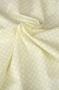 """Ткань """"Sorbets"""" желтый орнамент"""