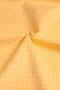"Ткань фланель ""Горошки на желтом"""