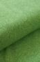 "Фланель ""What A Hoot"" завитки на зеленом"