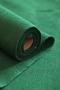 Фетр из вискозы темно-зеленый