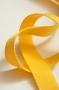 Лента ременная (стропа) желтая