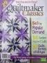 Журнал Quiltmaker Classic Summer 2014