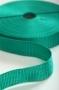 Лента ременная зеленая
