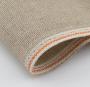 Канва Linen-Aida 18 ct натуральный лен